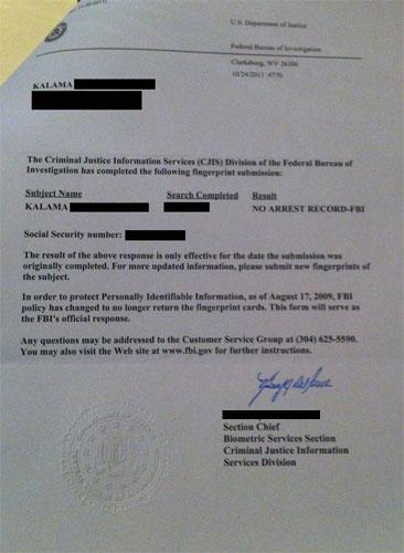 Criminal background check pa online